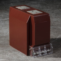 Трансформатор тока ТОЛ-10 (0,5S/0,5/10P)