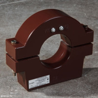 Трансформатор тока ТЗРЛ-0,66